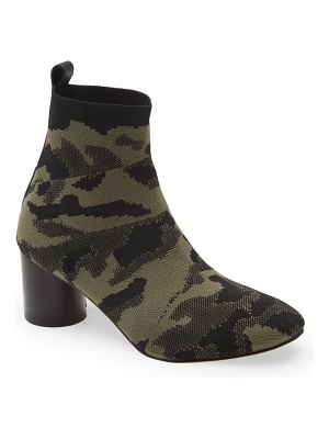 Sanctuary rhythm ribbed cuff boot
