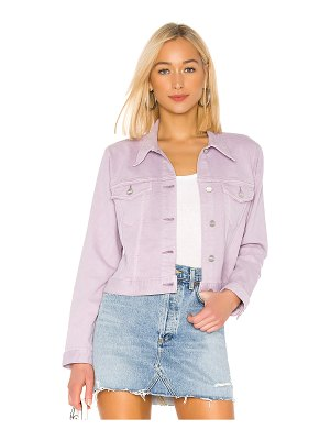 Sanctuary Stevie Cropped Trucker Jacket