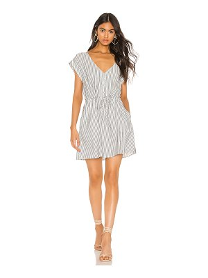 Sanctuary sundrenched soft shirt dress