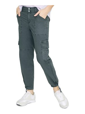 Sanctuary terrain crop cargo pants