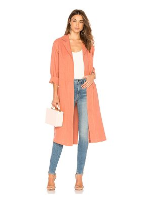 Sandrine Rose The Smock Trench