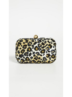 Santi cheetah clutch