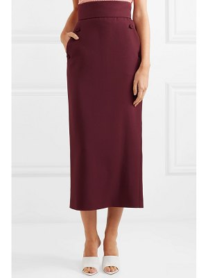 Sara Battaglia cady pencil skirt