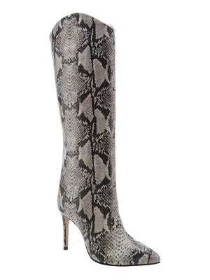 Schutz maryana pointy toe boot