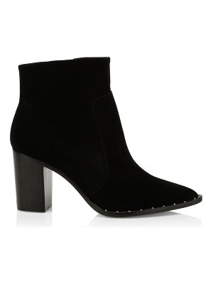 Schutz pattys leather ankle boots