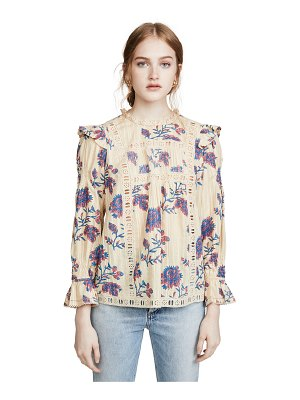 Sea odette blouse