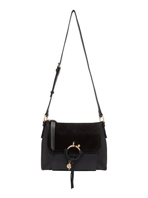 See By Chloe black joan bag