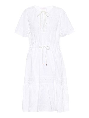See By Chloe cotton dress