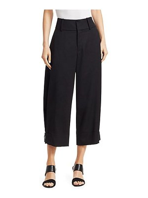 See By Chloe cuffed crop trousers