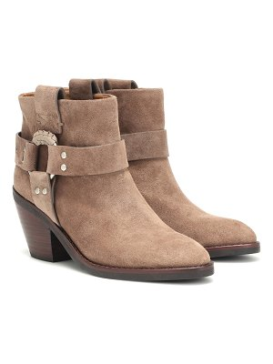 See By Chloe eddy suede ankle boots