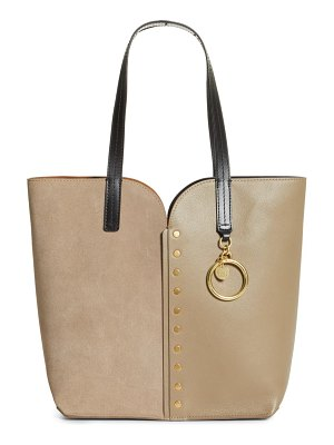 See By Chloe gaia leather tote