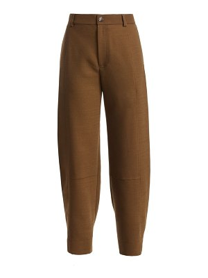 See By Chloe high waisted tailored pants