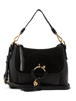 See By Chloe joan small leather cross body bag