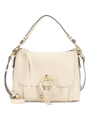 See By Chloé joan small leather shoulder bag
