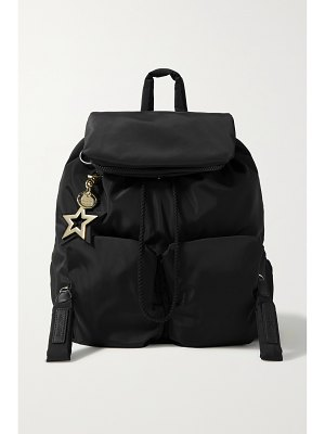 See By Chloe joy rider shell backpack
