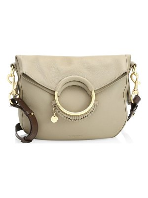 See By Chloe medium monroe bracelet leather crossbody bag