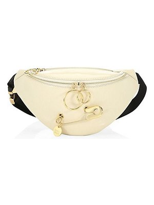 See By Chloe mindy patent belt bag