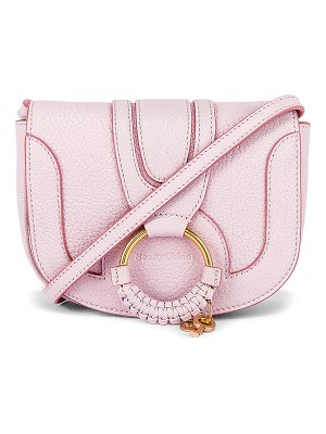 See By Chloe mini hana crossbody