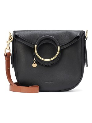 See By Chloe monroe leather tote