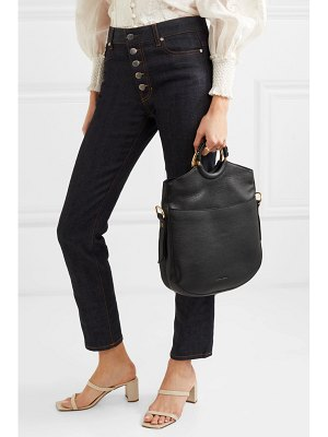 See By Chloe monroe medium textured-leather tote