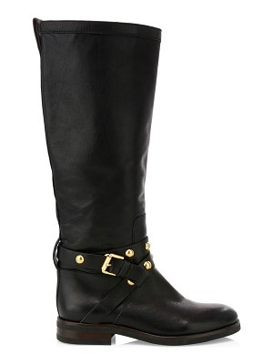 See By Chloe neo janis leather tall boots