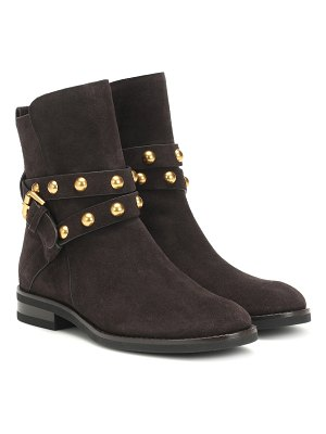 See By Chloe neo jines suede ankle boots