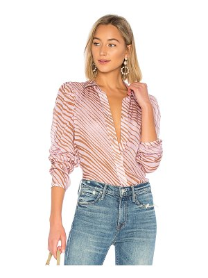 See By Chloe Oversized Blouse
