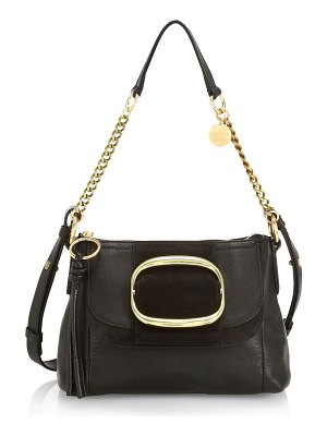 See By Chloe small leather shoulder bag