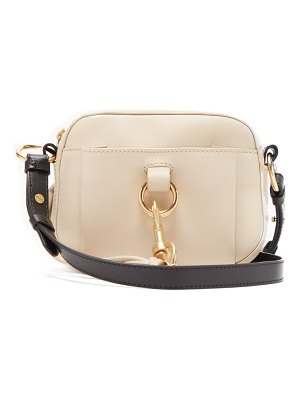See By Chloe tony grained-leather belt bag