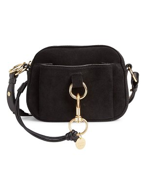 See By Chloe tony leather camera bag