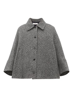 See By Chloe wool blend jacket