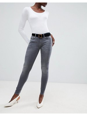 Selected Elena skinny jeans