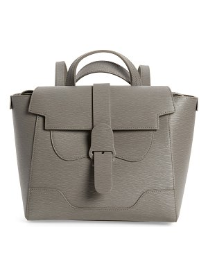 SENREVE midi maestra leather satchel