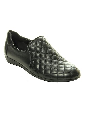 Sesto Meucci Quilted Leather Slip-On Comfort Sneakers