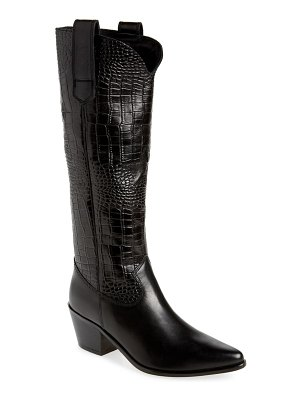 Seychelles admirable knee high boot