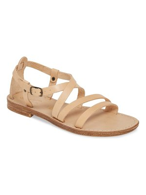 Seychelles upcycle strappy sandal