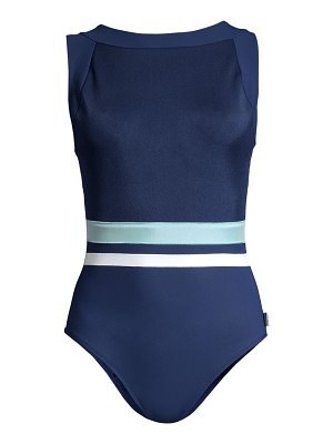 Shan napoli one-piece swimsuit