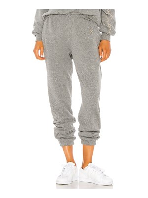 Shaycation x revolve frequent flyer sweatpant