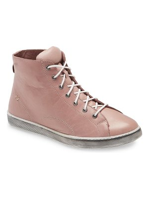 SHERIDAN MIA alese high top sneaker