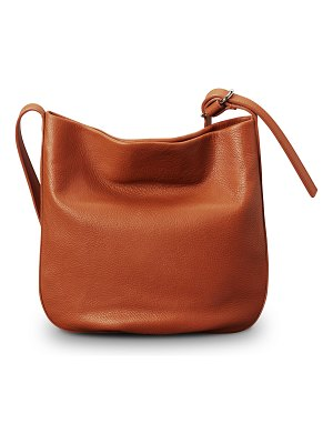 Shinola mini birdy hobo bag