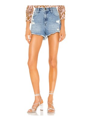 Show Me Your Mumu athens high waisted short. - size 24 (also