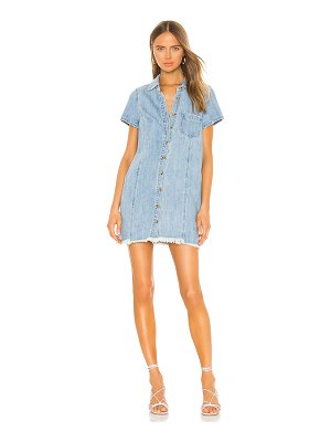 Show Me Your Mumu cyrus mini dress. - size s (also