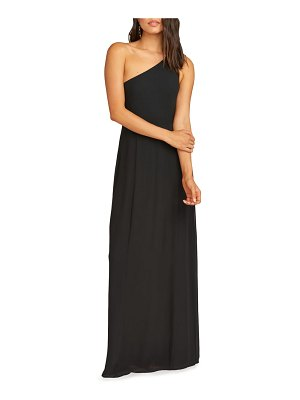 Show Me Your Mumu eliza one-shoulder gown