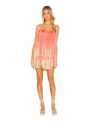 Show Me Your Mumu x jamie kidd rhythm mini dress