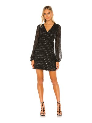 Show Me Your Mumu x revolve nola mini dress