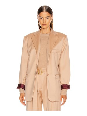 SIES MARJAN molly oversized blazer jacket