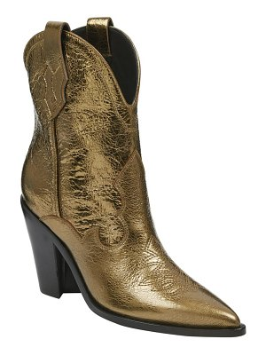 Sigerson Morrison kalila western boot