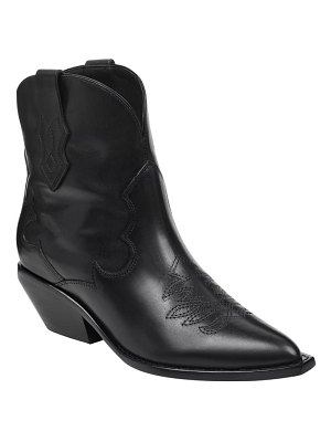 Sigerson Morrison taima western boot