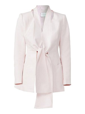 Significant Other solace cutout blazer