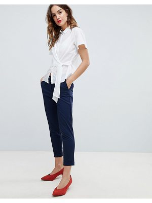 Sisley Classic Tailored PANTS